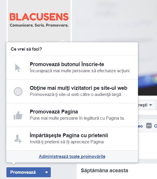 promovare-facebook-pagina