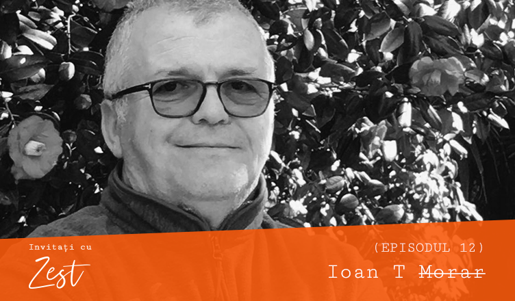 Ioan T. Morar