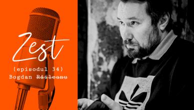 podcast Bogdan Răileanu