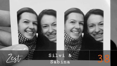 Sabina Varga, Silviana Toader