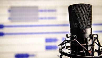 editare podcast