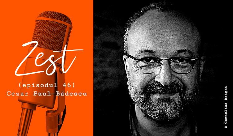 Interviu Cezar Paul-Bădescu