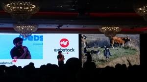 Webstock 2016 Sorin Onisor