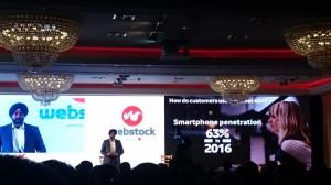 Webstock 2016 Vodafone